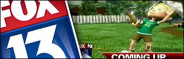 Digital Tap on Fox 13 News!